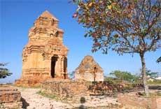 Nhóm di tích tháp cổ Pô-Sha-Nư