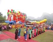 Hội làng Khê Thượng