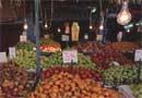 Chợ đêm Tây Đô - chợ văn hóa du lịch