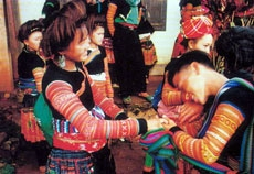 Đền Trúc - Ngũ Động Sơn