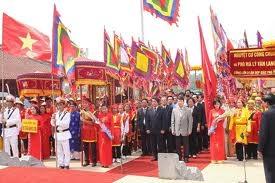 Hội chùa Bồ