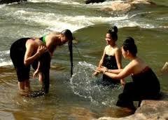 Nước khoáng Tắc Kô
