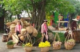 Hội chợ Xưa