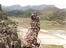 Núi Tô Thị