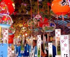 Hội chợ Chuông