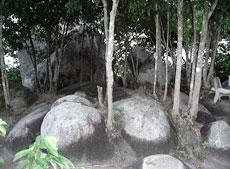 Núi Minh Đạm - điểm du lịch sinh thái về nguồn