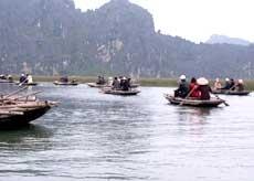 Khu bảo tồn thiên nhiên đất ngập nước Vân Long