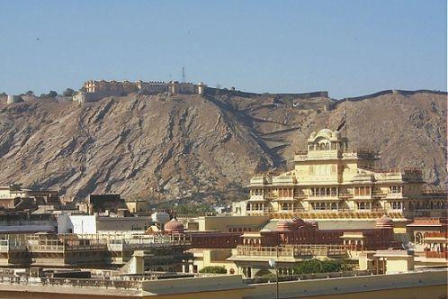 City Palace - Ấn độ