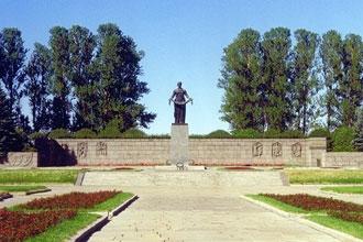 Du lịch Nga: Nghĩa trang Piskariovskoye