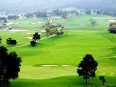 Câu lạc bộ golf Ngôi sao Chí Linh
