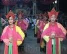 Hội làng Lộng Khê