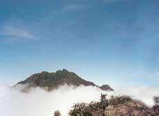 Núi Phan Si Păng