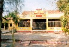 Lễ Kỳ Yên ở đền Nguyễn Tri Phương