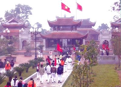 Đền Phượng Hoàng
