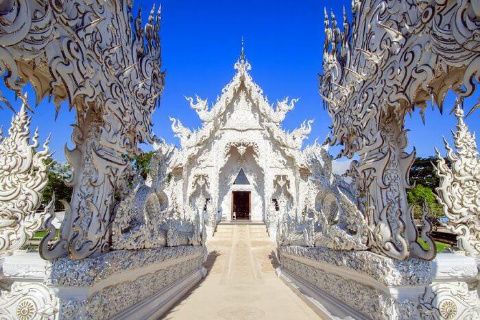 Hà Nội - Chiang Mai - Chiang Rai 4 Ngày