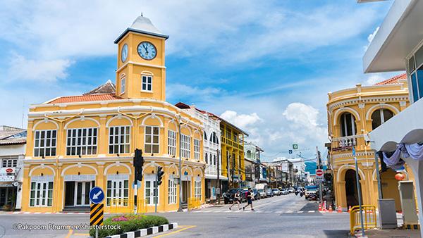 Phuket 4 ngày
