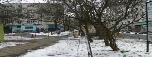 Khám phá Châu âu mùa tuyết rơi