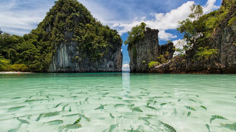 Krabi- Thái Lan