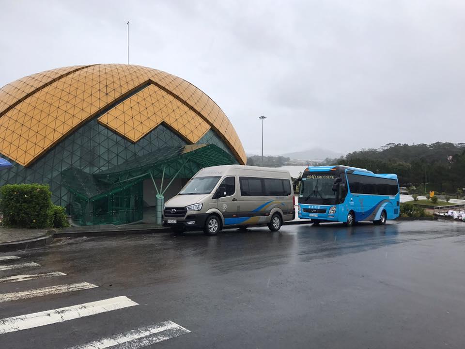 City tour Đà Lạt 1 ngày