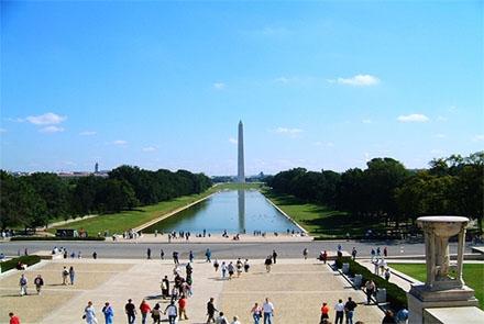Du lịch Mỹ: NEWYORK – PHILADELPHIA - WASHINGTON D.C - LASVEGAS - SANDIEGO - LOSANGELES / 12 ngày 11 đêm