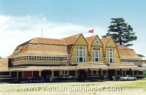 Tour du lịch Nha Trang - Sài Gòn/  8 ngày