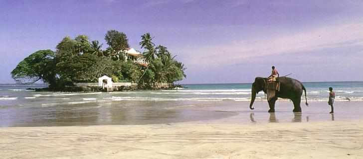Du lịch Sri Lanka: Bình minh Sri Lanka 5 Ngày