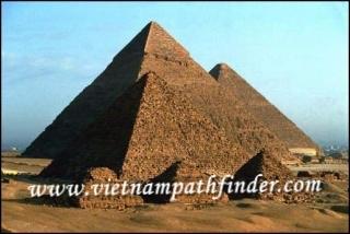 Ai Cập Huyền Bí và Cổ Tích 8 ngày 7 đêm