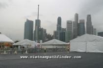 Singapo - Malaysia 7 Ngày 6 Đêm